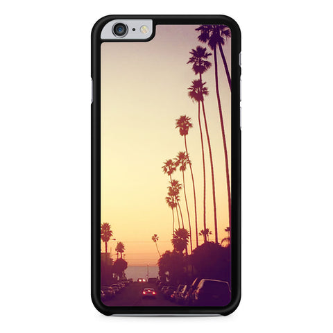 California Dream iPhone 6 Plus 6s Plus case