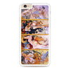 Alphonse Alfons Mucha Spring Art Nouveau iPhone 6 Plus | 6s Plus case