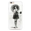 Beach Flapper iPhone 6 Plus | 6s Plus case