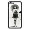 Beach Flapper iPhone 6 Plus 6s Plus case