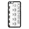 Orphan Black iPhone 6 Plus 6s Plus case