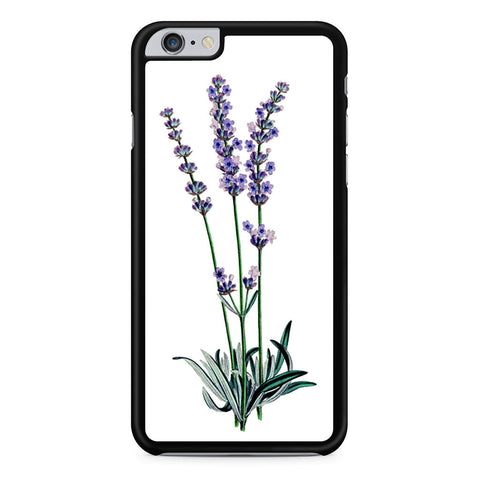 Lavender iPhone 6 Plus 6s Plus case