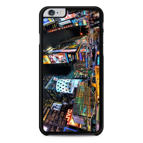 I Love New York City iPhone 6 Plus 6s Plus case