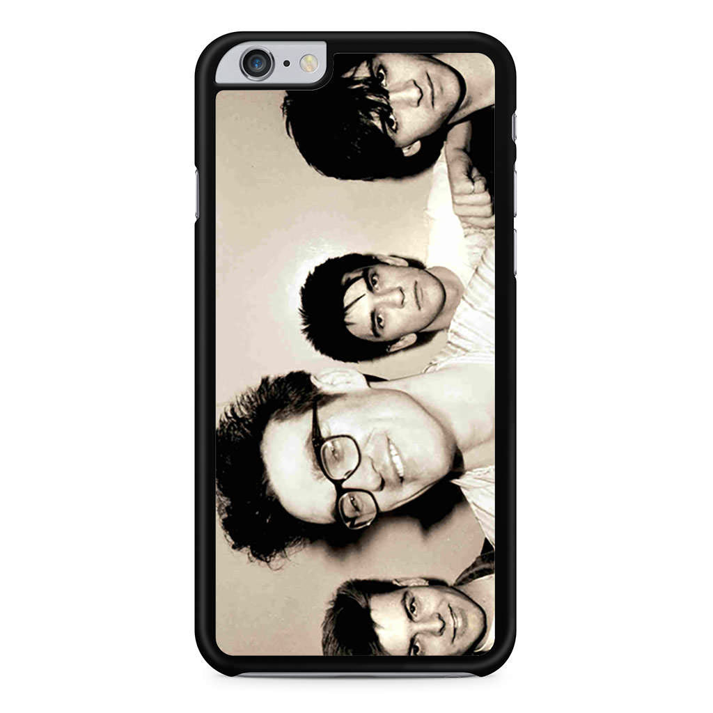 The Smith's Band iPhone 6 Plus 6s Plus case