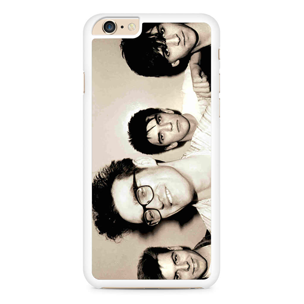 The Smith's Band iPhone 6 Plus / 6s Plus case