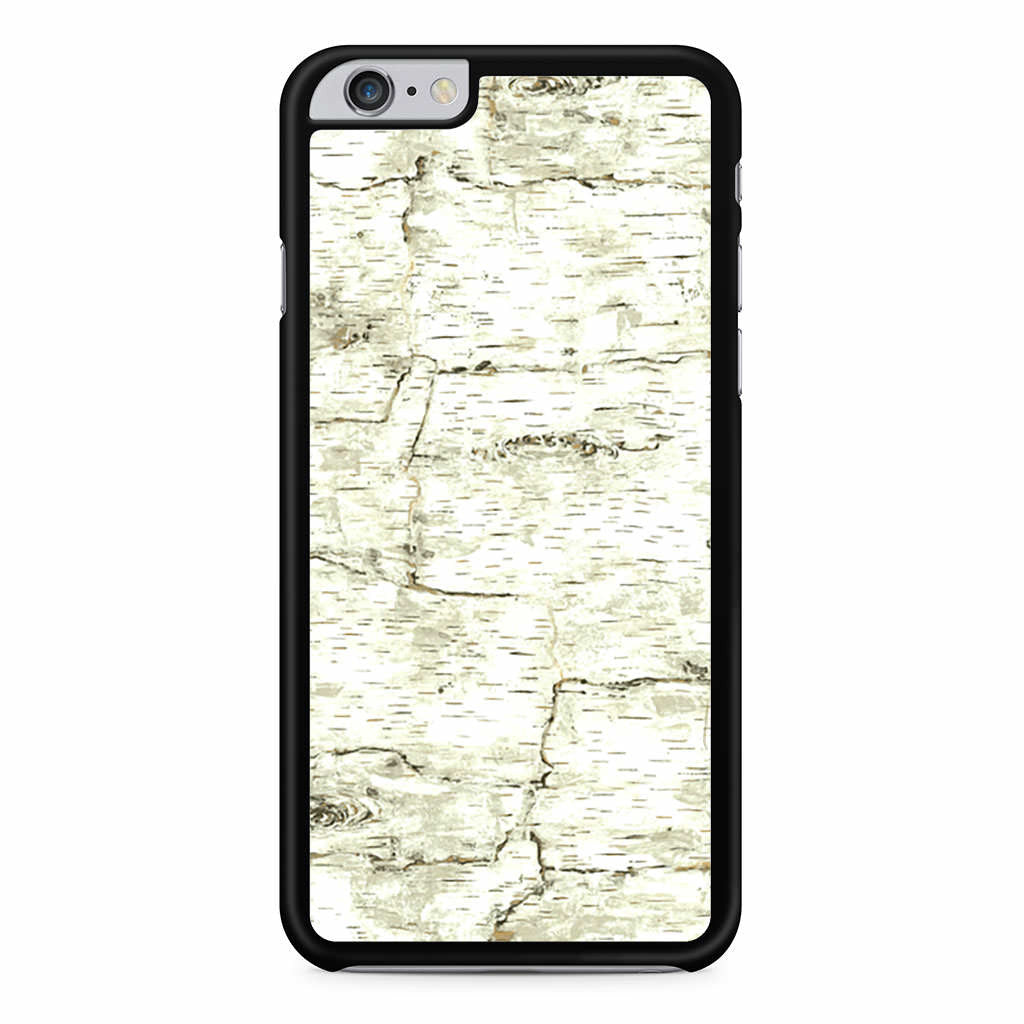 Birch Bark iPhone 6 Plus 6s Plus case