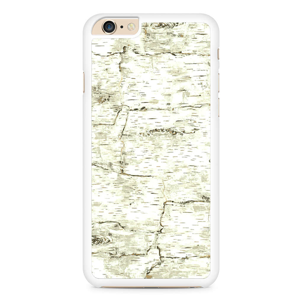 Birch Bark iPhone 6 Plus / 6s Plus case