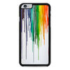 Melting Paint Wax iPhone 6 Plus 6s Plus case