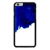 Watercolor Blue iPhone 6 Plus 6s Plus case