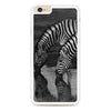 Zebra Drinking iPhone 6 Plus | 6s Plus case