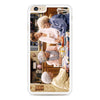 Dorothy Rose Sophia Blanche Betty White iPhone 6 Plus | 6s Plus case