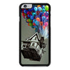 Up Balloon Flying House iPhone 6 Plus 6s Plus case