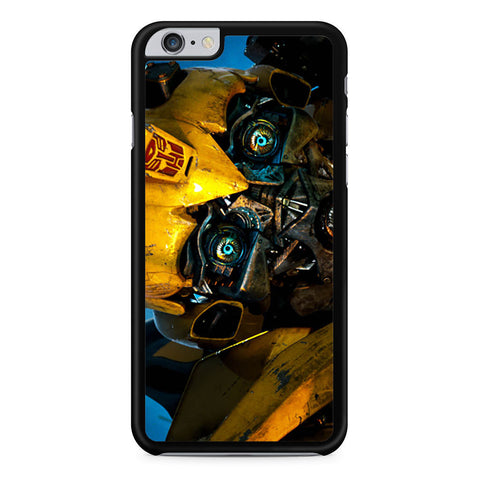 Cool Bumblebee Transformer iPhone 6 Plus 6s Plus case