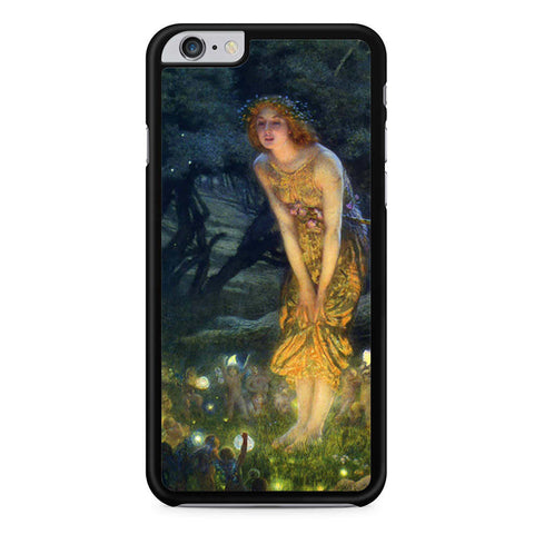 On Midsummer's Eve iPhone 6 Plus 6s Plus case