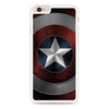 Captain America iPhone 6 Plus | 6s Plus case