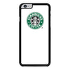 Starbucks Coffee iPhone 6 Plus 6s Plus case