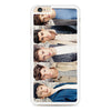 One Direction iPhone 6 Plus | 6s Plus case