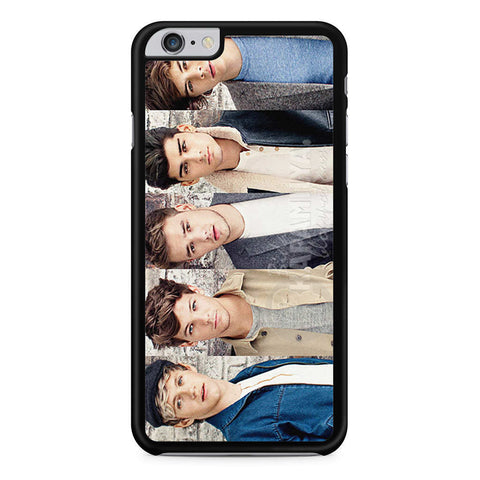 One Direction iPhone 6 Plus 6s Plus case