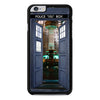 Inside Tardis Dr Who iPhone 6 Plus 6s Plus case