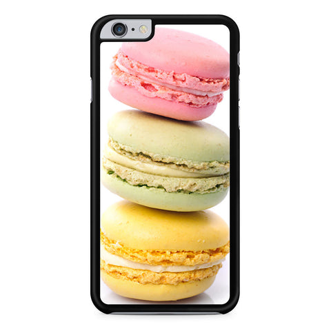 Yummy Macarons iPhone 6 Plus 6s Plus case