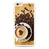I Love Coffee Latter Art iPhone 6 Plus | 6s Plus case