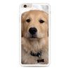 Cute Golden Retriever Dog iPhone 6 Plus | 6s Plus case