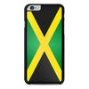 Jamaica Flag iPhone 6 Plus 6s Plus case