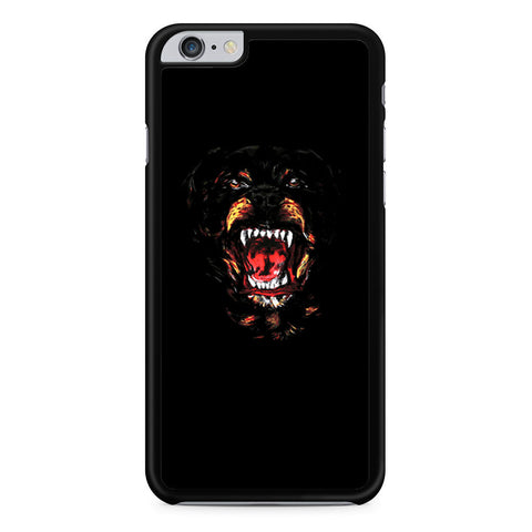 Givenchy Rottweiler iPhone 6 Plus 6s Plus case