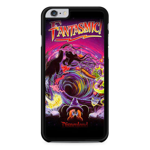 Fantasmic Disneyland iPhone 6 Plus 6s Plus case
