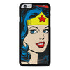 Wonder Woman iPhone 6 Plus 6s Plus case