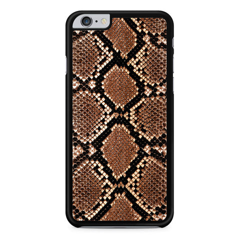 Snake Skin iPhone 6 Plus 6s Plus case