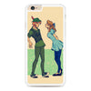 Peter Pan and Wendy iPhone 6 Plus | 6s Plus case