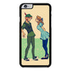 Peter Pan and Wendy iPhone 6 Plus 6s Plus case