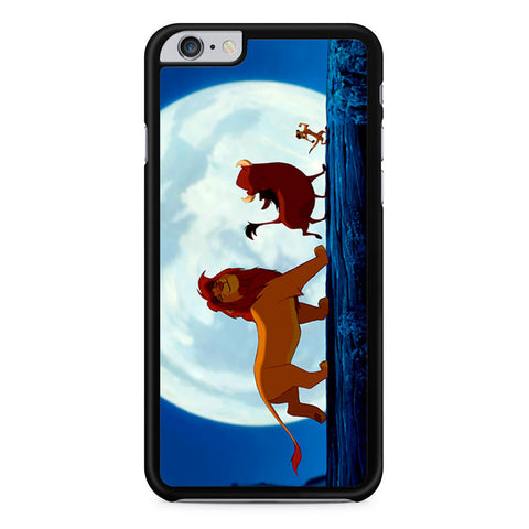 King of Lion iPhone 6 Plus 6s Plus case