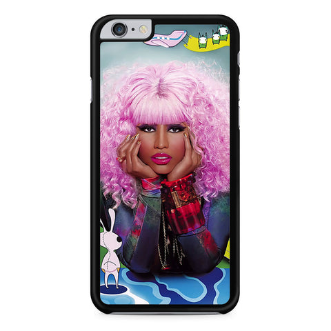 Nicki Minaj iPhone 6 Plus 6s Plus case