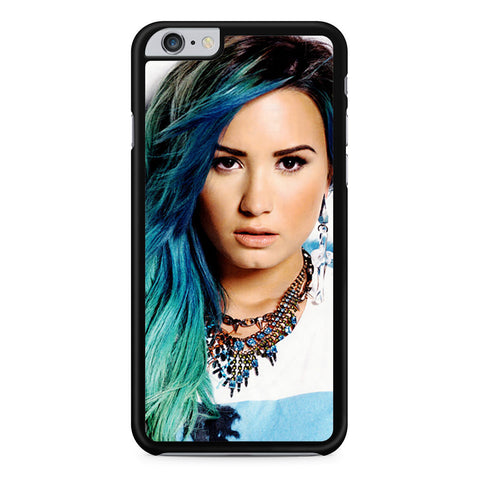 Demi Lovato Fashions iPhone 6 Plus 6s Plus case