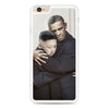 Obama and Kim Jong Un Hugging iPhone 6 Plus | 6s Plus case