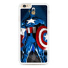 Avengers Captain America Shield iPhone 6 Plus | 6s Plus case