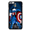 Avengers Captain America Shield iPhone 6 Plus 6s Plus case