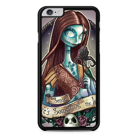 Sally Nightmare Before Christmas iPhone 6 Plus 6s Plus case