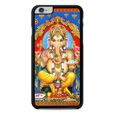 Ganesha iPhone 6 Plus 6s Plus case