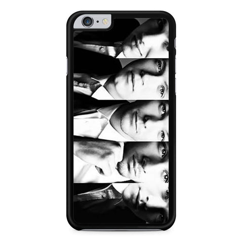 One Direction 1D iPhone 6 Plus 6s Plus case