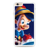 Walt Disney Pinocchio iPhone 6 Plus | 6s Plus case