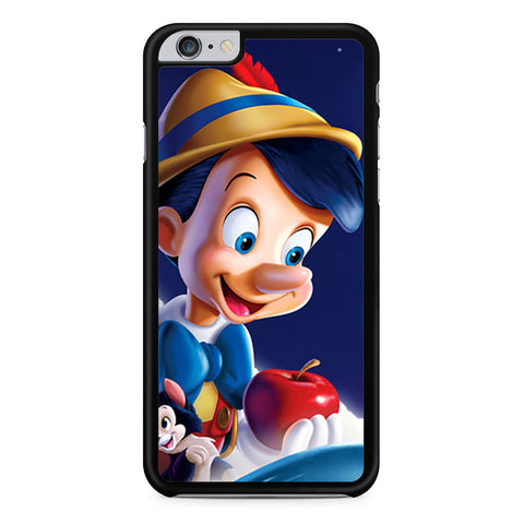 Walt Disney Pinocchio iPhone 6 Plus 6s Plus case