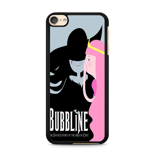 Adventure Time Bubbline iPod Touch 6 case