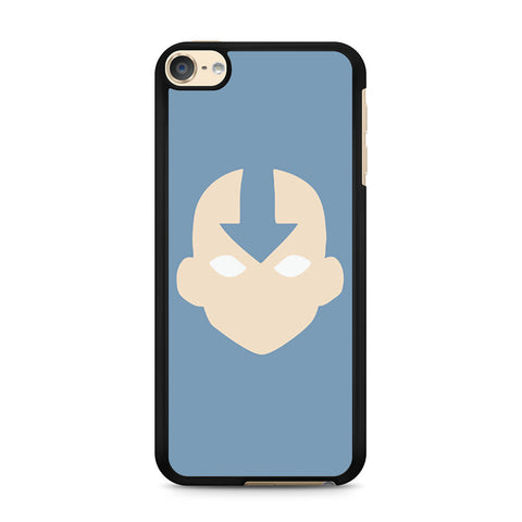 Aang The Last Airbender iPod Touch 6 case