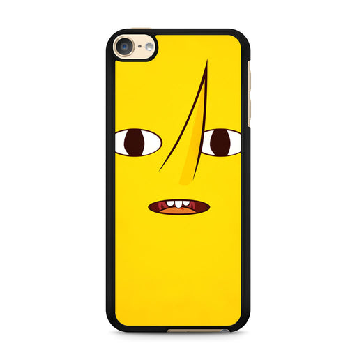 Adventure Time Earl Of Lemongrab iPod Touch 6 case