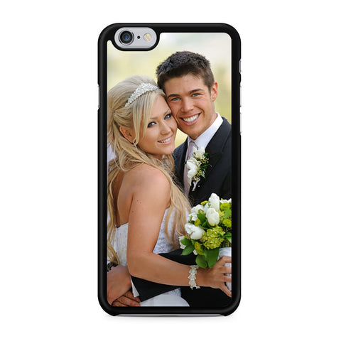 Personalized Photo iPhone 6 6s case