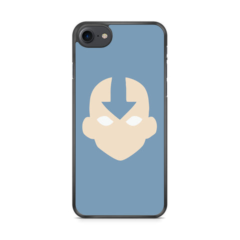 Aang The Last Airbender iPhone 7 case