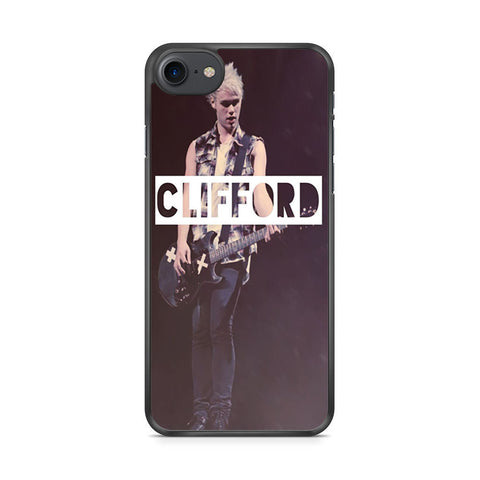 5 Seconds Of Summer Clifford iPhone 7 case